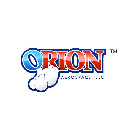 Logo Design by SilverEagle - Entry No. 325 in the Logo Design Contest Orion Aerospace, LLC.