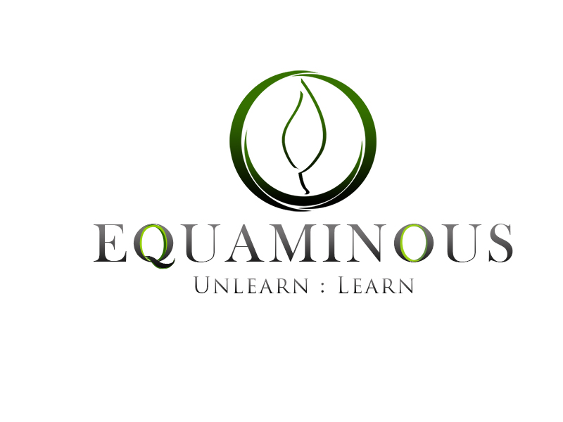 Logo Design by Mythos Designs - Entry No. 271 in the Logo Design Contest Logo Design : EQUANIMOUS : Productivity | Learning | Design.