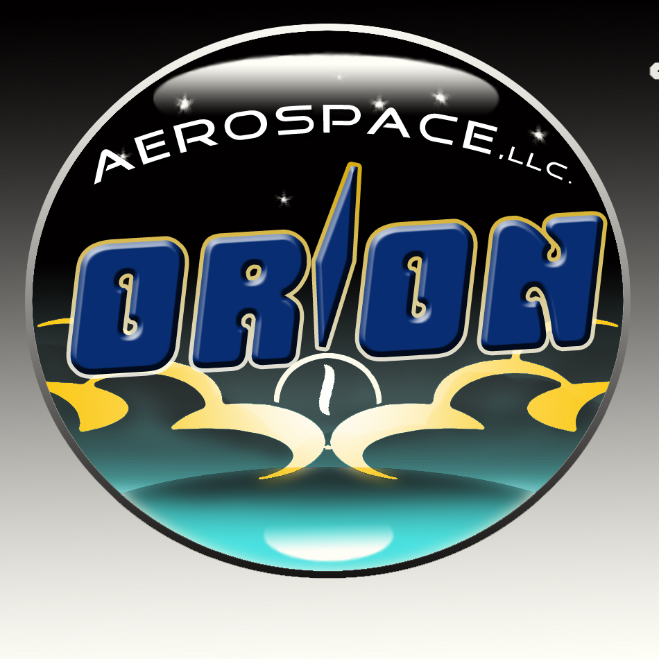 Logo Design by lapakera - Entry No. 328 in the Logo Design Contest Orion Aerospace, LLC.
