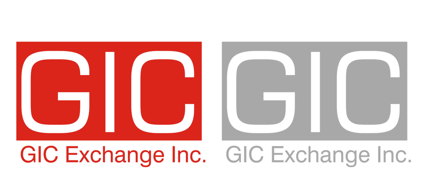 Logo Design by Suroso Suroso - Entry No. 78 in the Logo Design Contest Logo Design Needed for Exciting New Company GIC Exchange Inc..