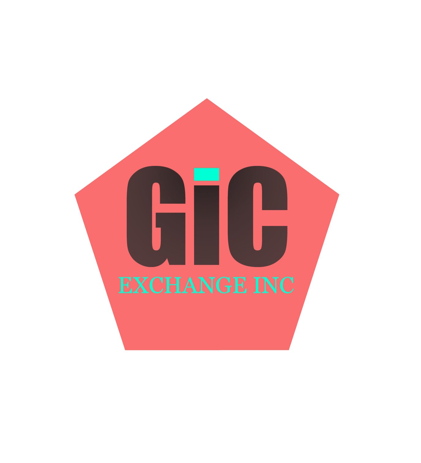 Logo Design by Miroslav Navrátil - Entry No. 81 in the Logo Design Contest Logo Design Needed for Exciting New Company GIC Exchange Inc..