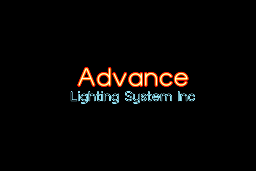 Logo Design by Private User - Entry No. 116 in the Logo Design Contest New Logo Design Needed for  Company Advanced Lighting Systems Inc..