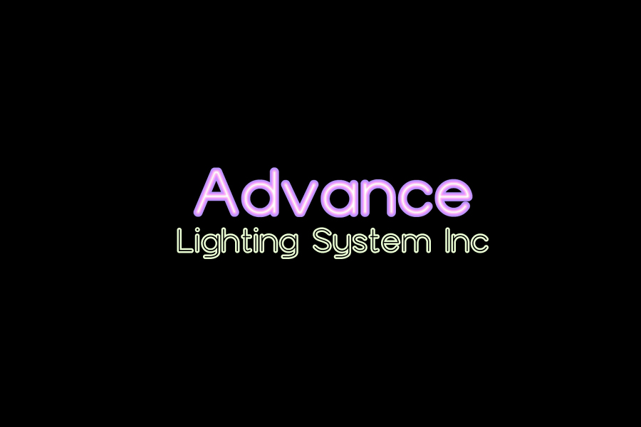 Logo Design by Private User - Entry No. 117 in the Logo Design Contest New Logo Design Needed for  Company Advanced Lighting Systems Inc..