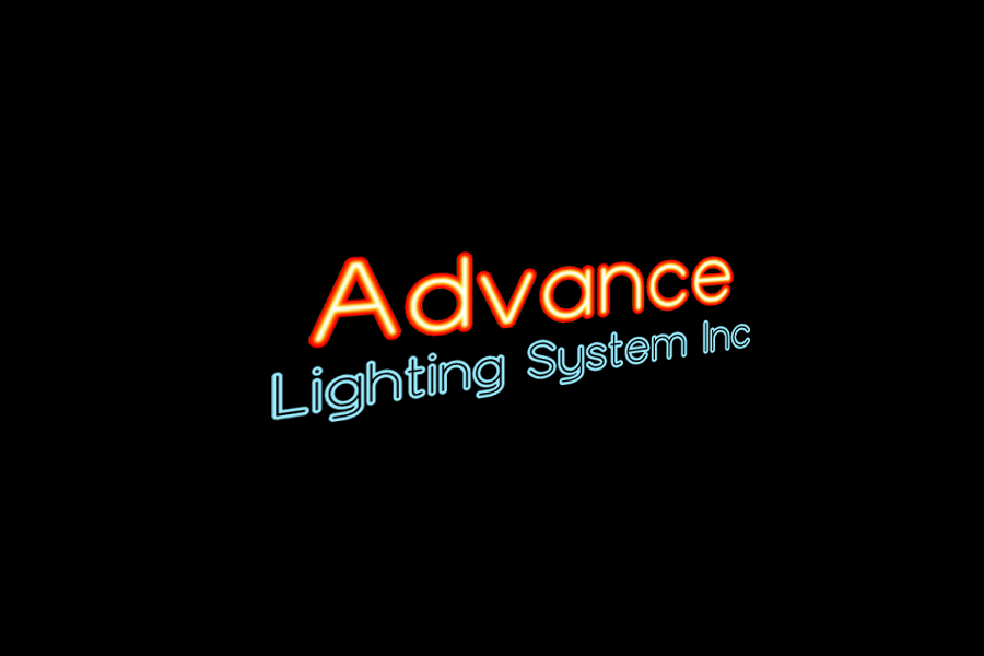 Logo Design by Private User - Entry No. 118 in the Logo Design Contest New Logo Design Needed for  Company Advanced Lighting Systems Inc..