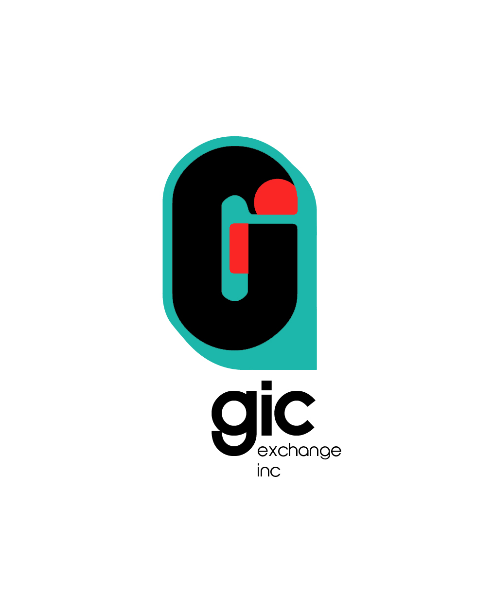 Logo Design by Miroslav Navrátil - Entry No. 83 in the Logo Design Contest Logo Design Needed for Exciting New Company GIC Exchange Inc..