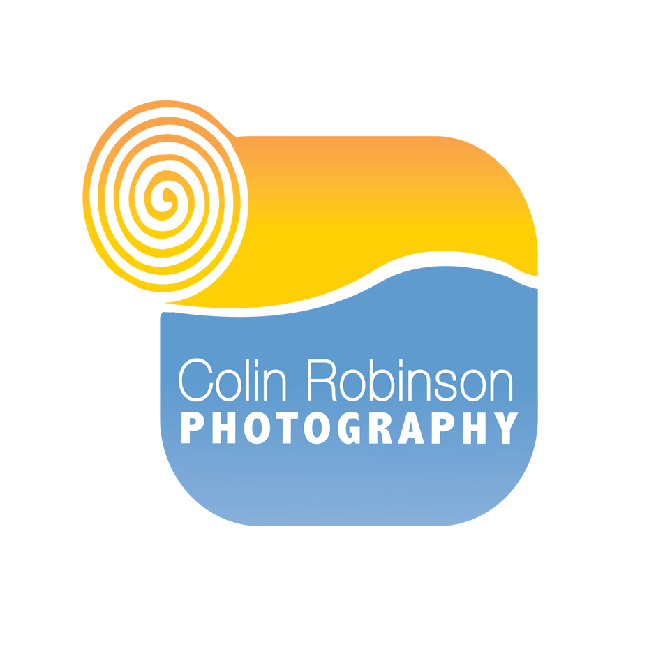 Logo Design by designlot - Entry No. 6 in the Logo Design Contest Colin Robinson Photography.