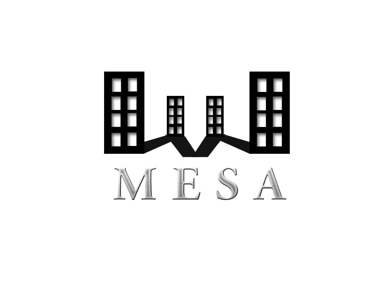 Logo Design by Mythos Designs - Entry No. 2 in the Logo Design Contest Logo Design for Mesa.