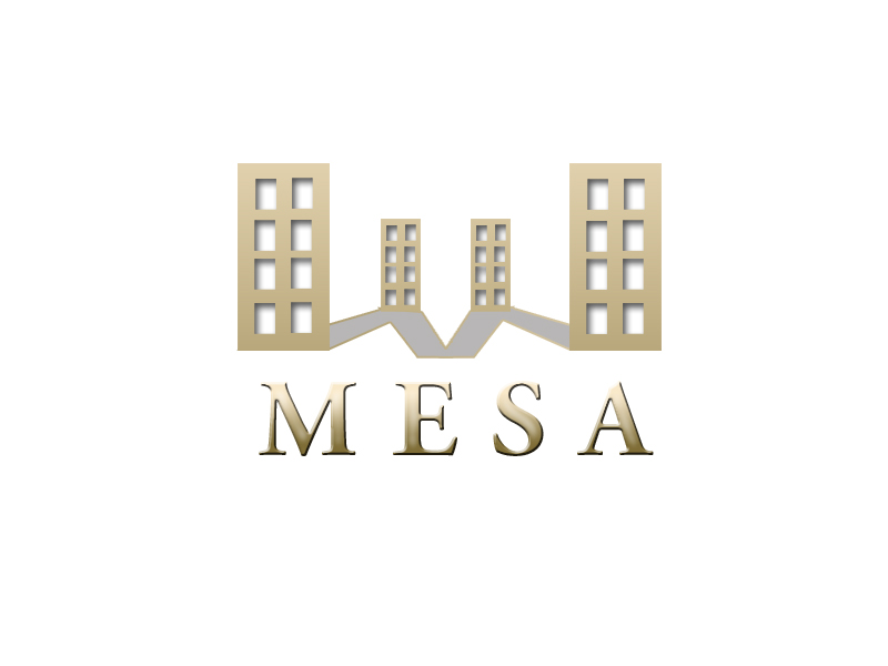 Logo Design by Mythos Designs - Entry No. 3 in the Logo Design Contest Logo Design for Mesa.
