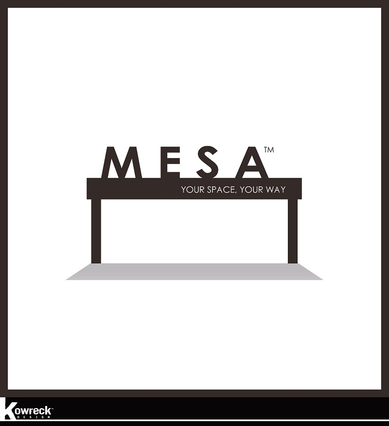 Logo Design by kowreck - Entry No. 9 in the Logo Design Contest Logo Design for Mesa.