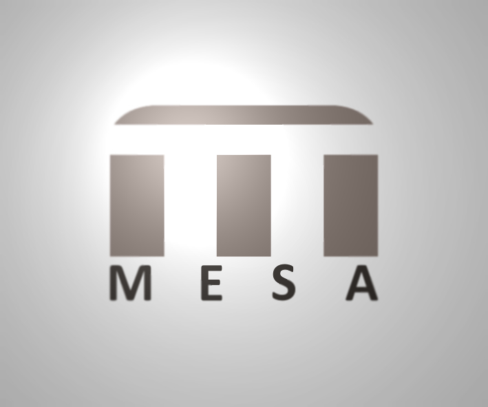 Logo Design by Private User - Entry No. 14 in the Logo Design Contest Logo Design for Mesa.