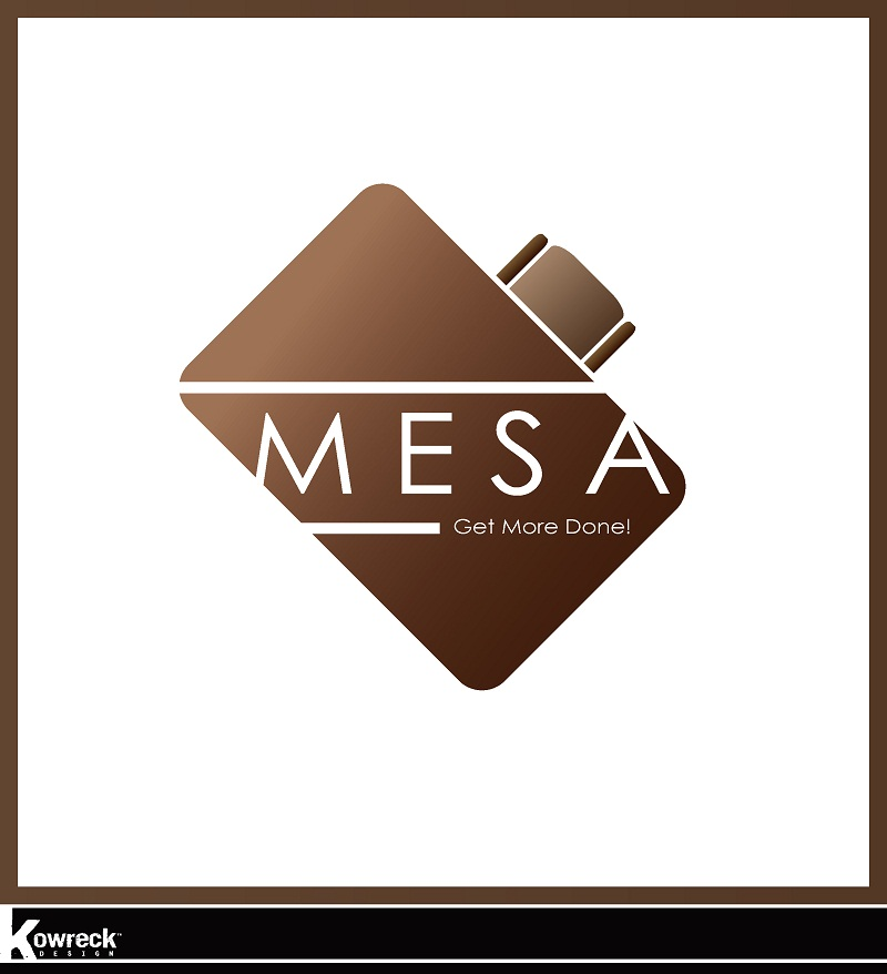 Logo Design by kowreck - Entry No. 16 in the Logo Design Contest Logo Design for Mesa.