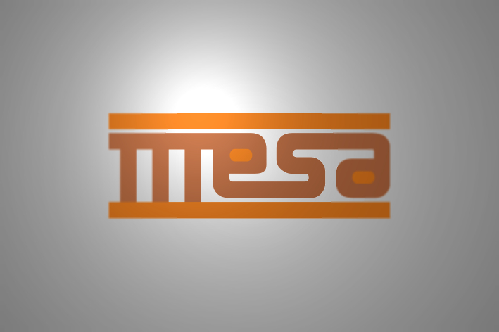 Logo Design by Private User - Entry No. 17 in the Logo Design Contest Logo Design for Mesa.