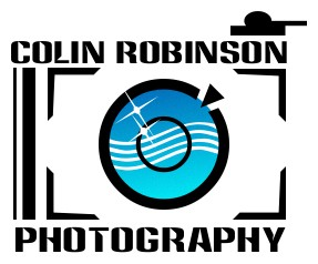 Logo Design by kiminla - Entry No. 9 in the Logo Design Contest Colin Robinson Photography.