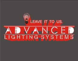 Logo Design by Jack  Wegert - Entry No. 122 in the Logo Design Contest New Logo Design Needed for  Company Advanced Lighting Systems Inc..