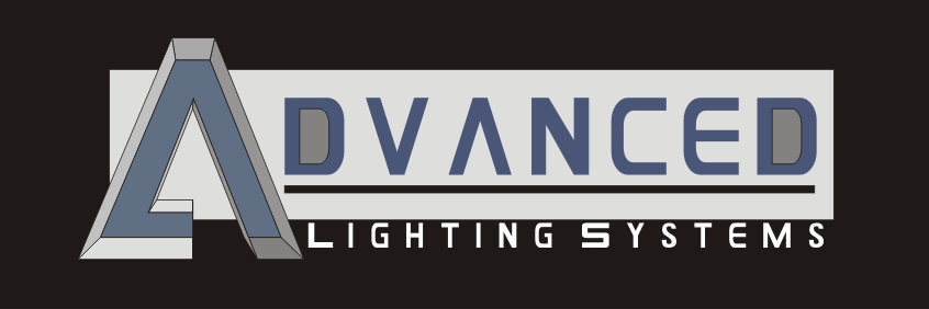 Logo Design by Jack  Wegert - Entry No. 124 in the Logo Design Contest New Logo Design Needed for  Company Advanced Lighting Systems Inc..