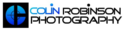 Logo Design by kiminla - Entry No. 10 in the Logo Design Contest Colin Robinson Photography.