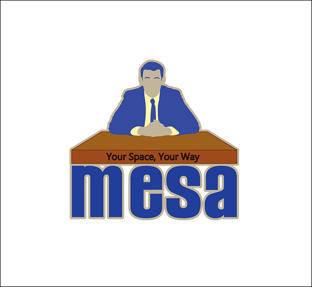 Logo Design by robken0174 - Entry No. 26 in the Logo Design Contest Logo Design for Mesa.