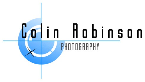 Logo Design by kiminla - Entry No. 11 in the Logo Design Contest Colin Robinson Photography.