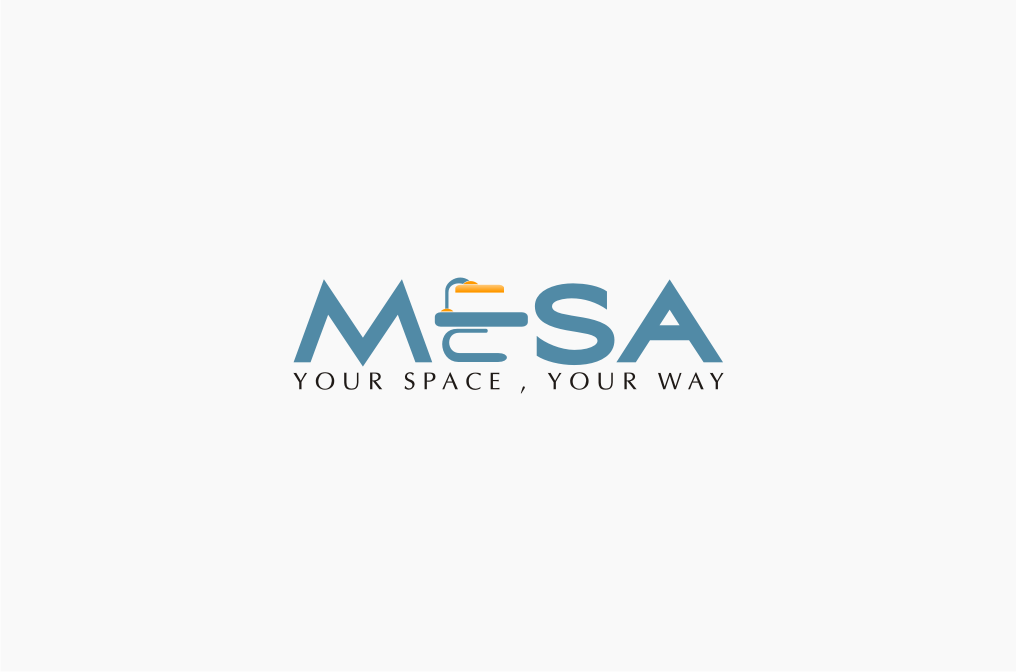 Logo Design by graphicleaf - Entry No. 28 in the Logo Design Contest Logo Design for Mesa.