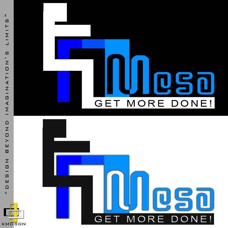 Logo Design by Karl Magno - Entry No. 31 in the Logo Design Contest Logo Design for Mesa.