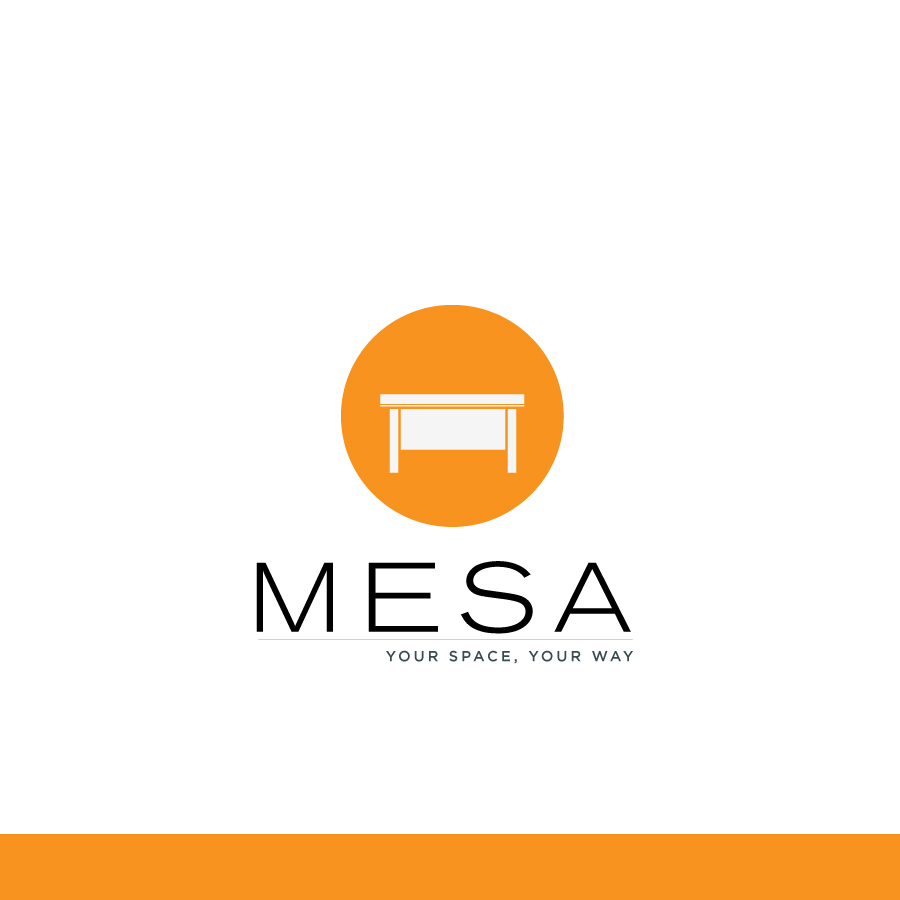 Logo Design by Edward Goodwin - Entry No. 32 in the Logo Design Contest Logo Design for Mesa.
