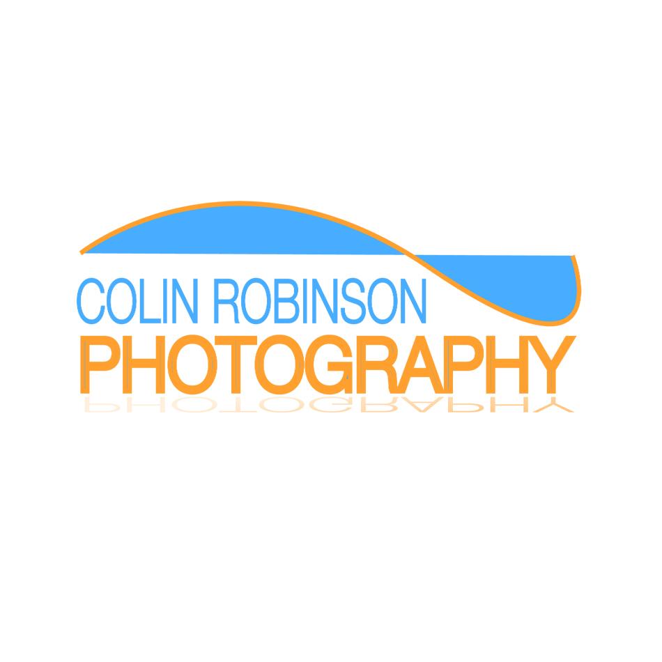 Logo Design by designlot - Entry No. 13 in the Logo Design Contest Colin Robinson Photography.