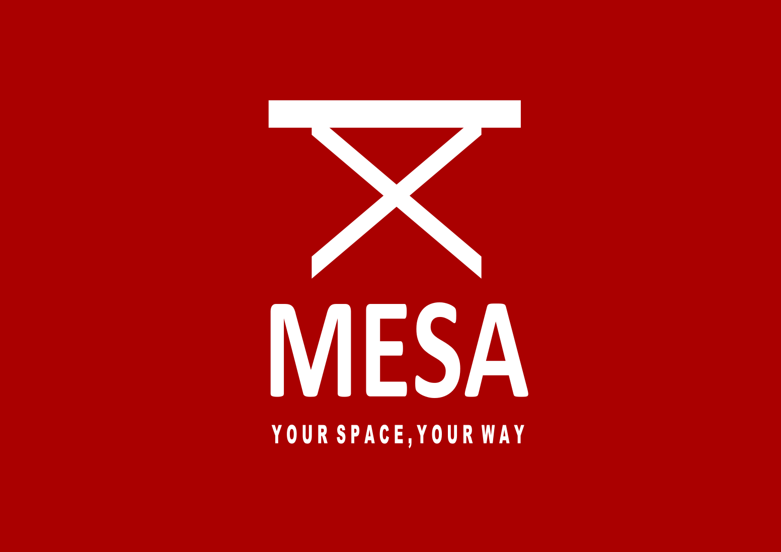 Logo Design by whoosef - Entry No. 37 in the Logo Design Contest Logo Design for Mesa.