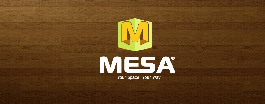 Logo Design by Private User - Entry No. 52 in the Logo Design Contest Logo Design for Mesa.