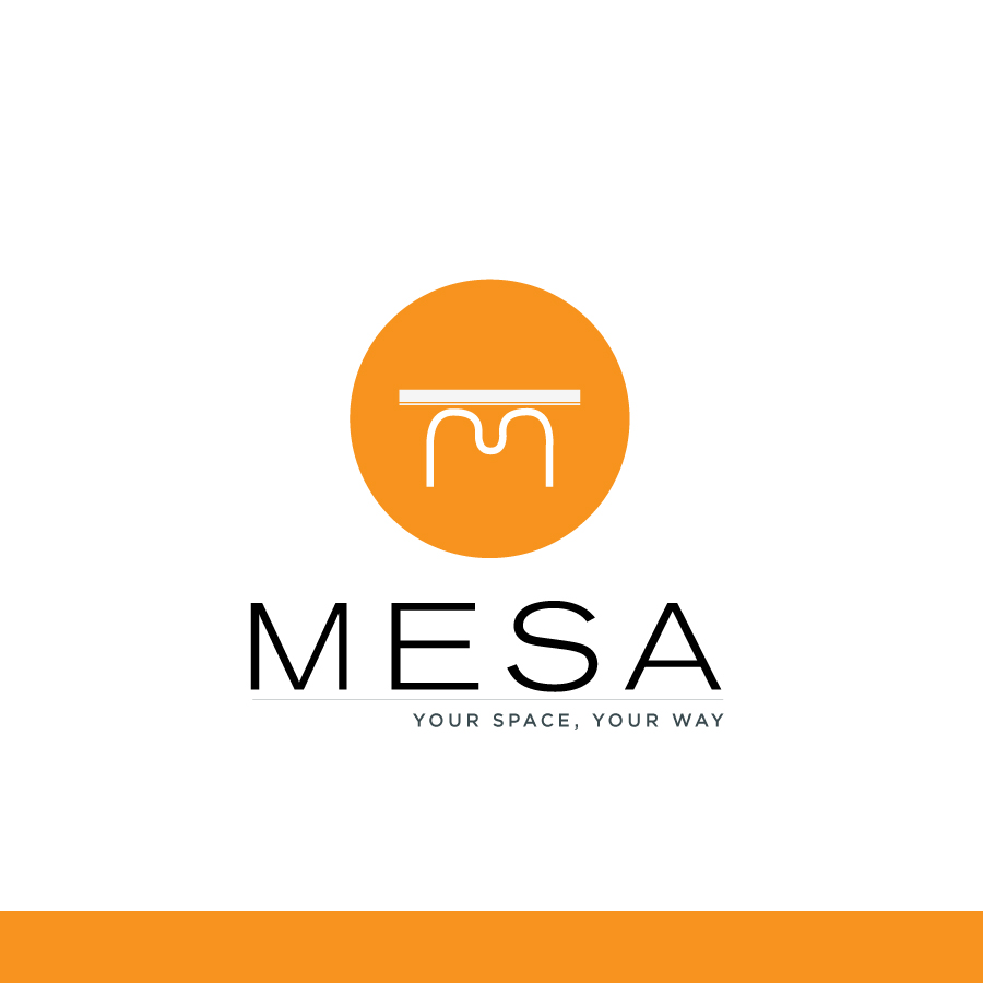 Logo Design by Edward Goodwin - Entry No. 55 in the Logo Design Contest Logo Design for Mesa.