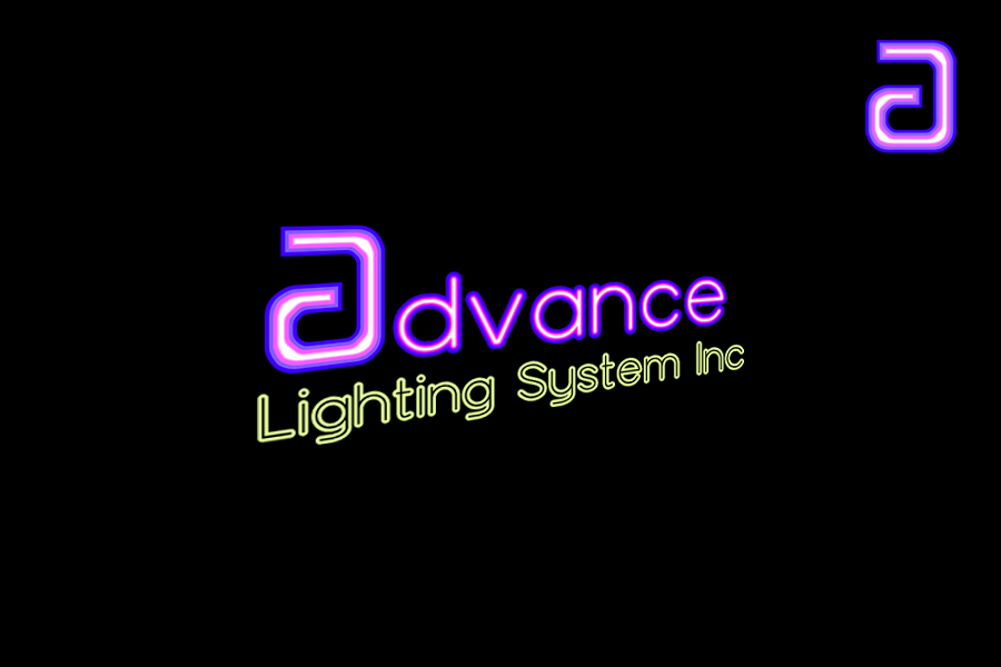 Logo Design by Private User - Entry No. 127 in the Logo Design Contest New Logo Design Needed for  Company Advanced Lighting Systems Inc..