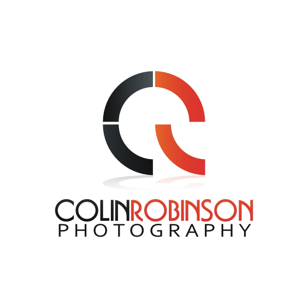 Logo Design by aspstudio - Entry No. 24 in the Logo Design Contest Colin Robinson Photography.