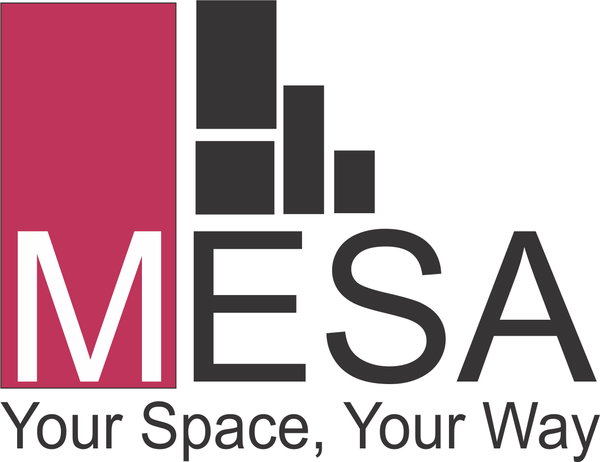 Logo Design by Private User - Entry No. 57 in the Logo Design Contest Logo Design for Mesa.