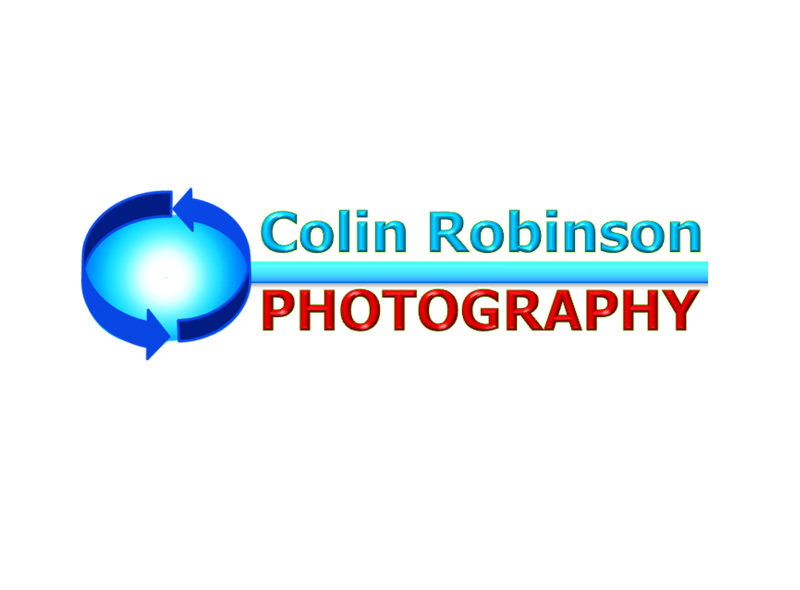 Logo Design by openartposter - Entry No. 26 in the Logo Design Contest Colin Robinson Photography.