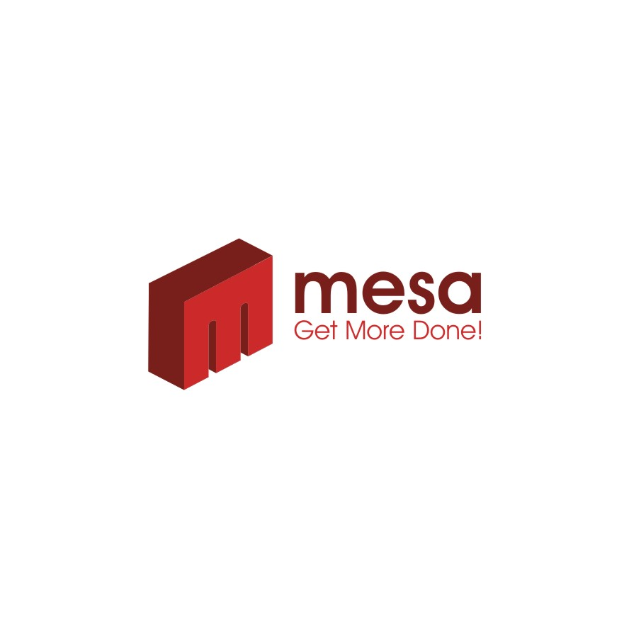 Logo Design by untung - Entry No. 60 in the Logo Design Contest Logo Design for Mesa.