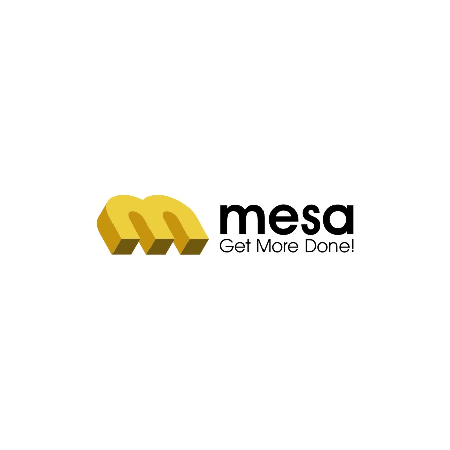 Logo Design by untung - Entry No. 61 in the Logo Design Contest Logo Design for Mesa.