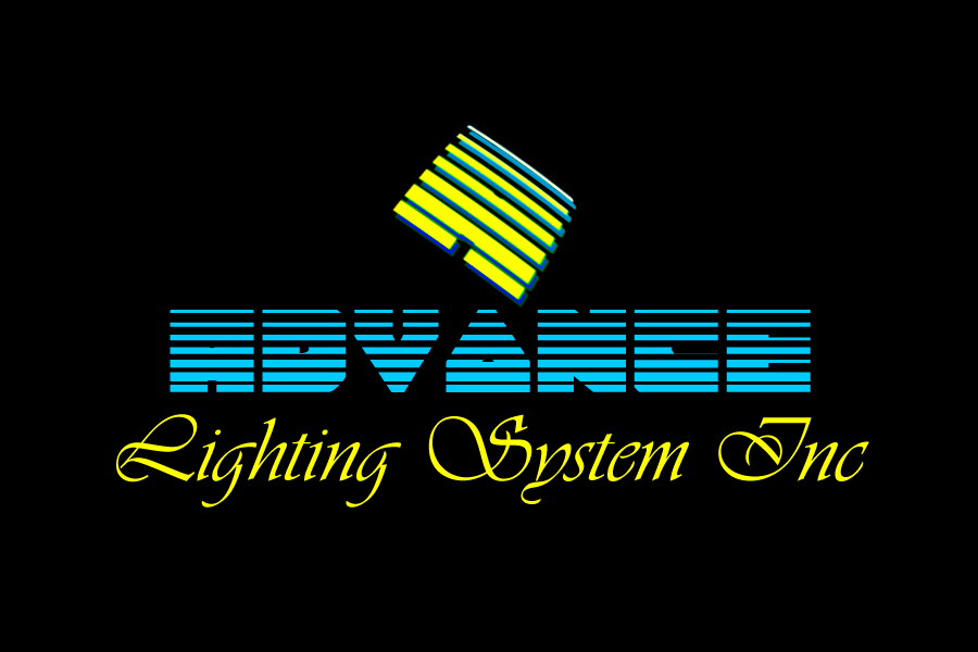 Logo Design by Private User - Entry No. 128 in the Logo Design Contest New Logo Design Needed for  Company Advanced Lighting Systems Inc..