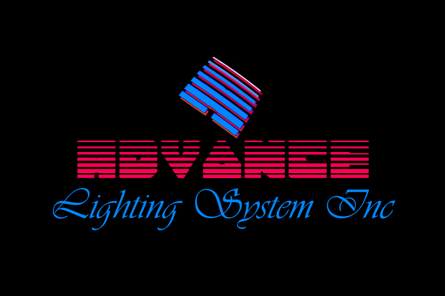 Logo Design by Private User - Entry No. 129 in the Logo Design Contest New Logo Design Needed for  Company Advanced Lighting Systems Inc..