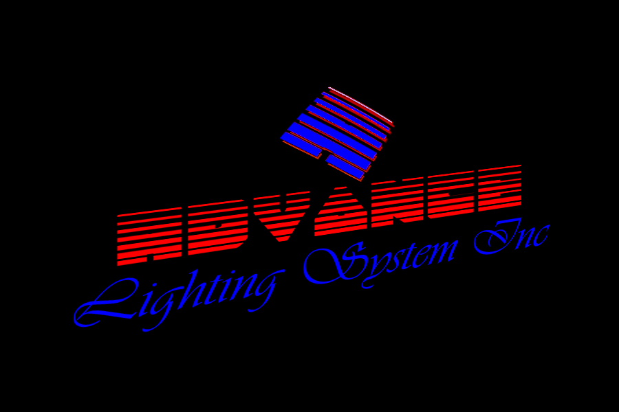 Logo Design by Private User - Entry No. 132 in the Logo Design Contest New Logo Design Needed for  Company Advanced Lighting Systems Inc..