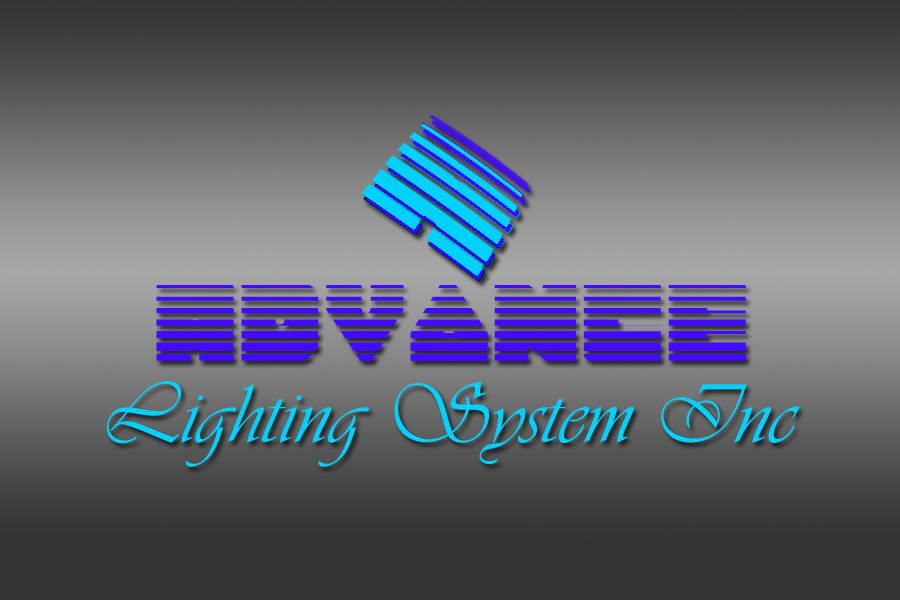 Logo Design by Private User - Entry No. 133 in the Logo Design Contest New Logo Design Needed for  Company Advanced Lighting Systems Inc..