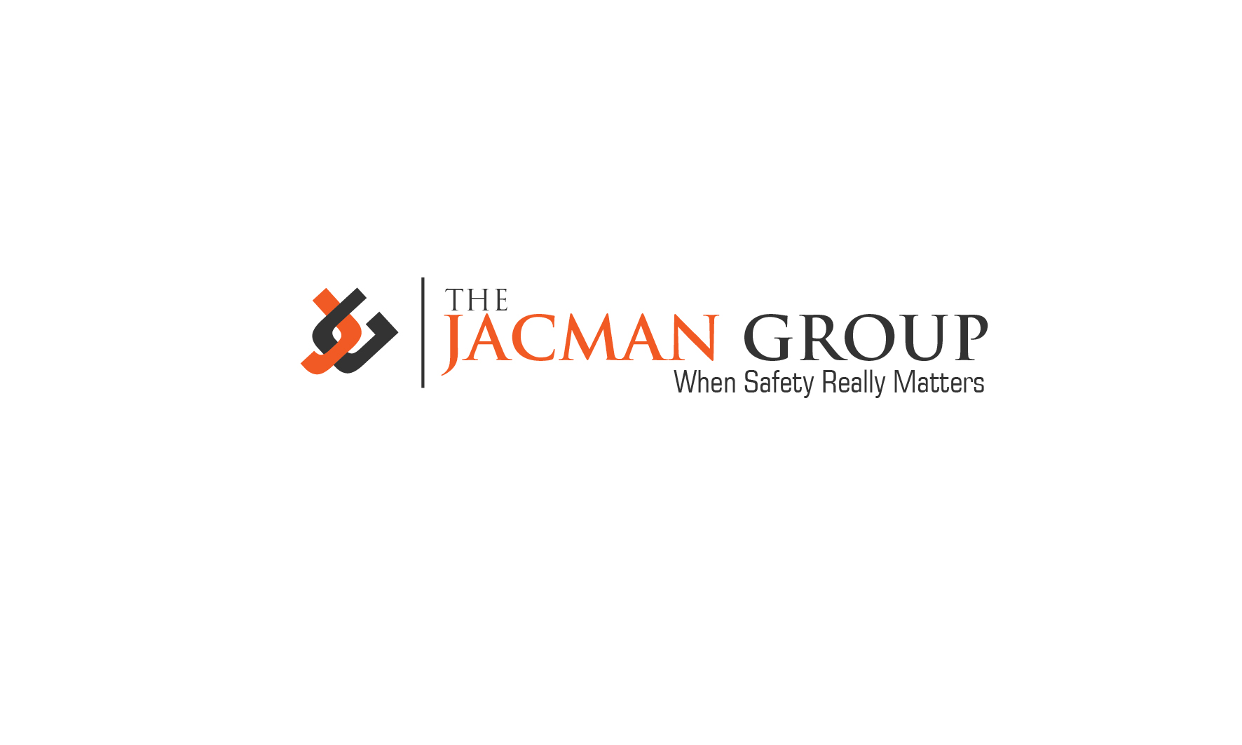 Logo Design by 3draw - Entry No. 4 in the Logo Design Contest The Jacman Group Logo Design.