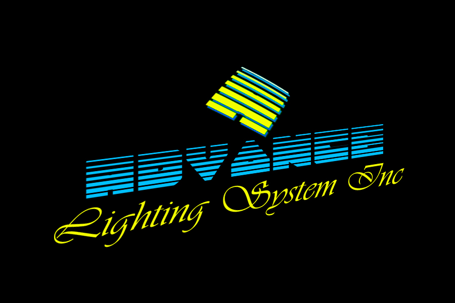 Logo Design by Private User - Entry No. 136 in the Logo Design Contest New Logo Design Needed for  Company Advanced Lighting Systems Inc..