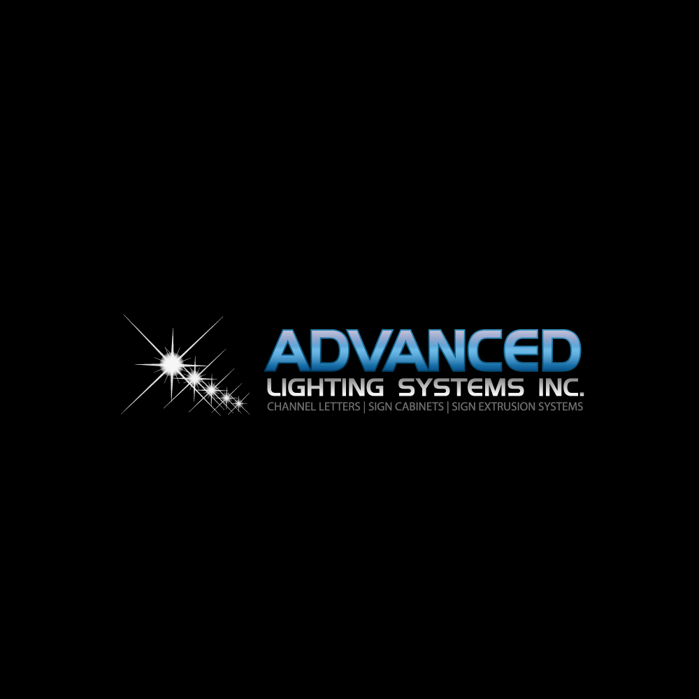 Logo Design by rockin - Entry No. 137 in the Logo Design Contest New Logo Design Needed for  Company Advanced Lighting Systems Inc..