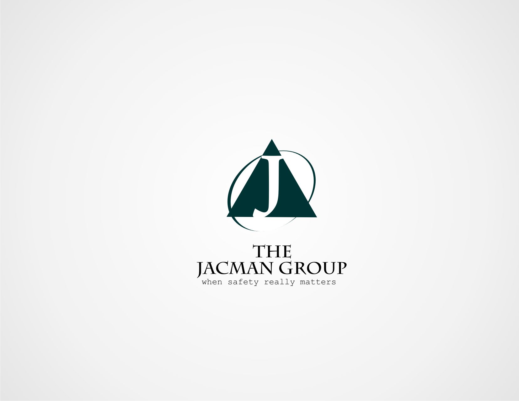 Logo Design by Galih Prasetyo - Entry No. 8 in the Logo Design Contest The Jacman Group Logo Design.
