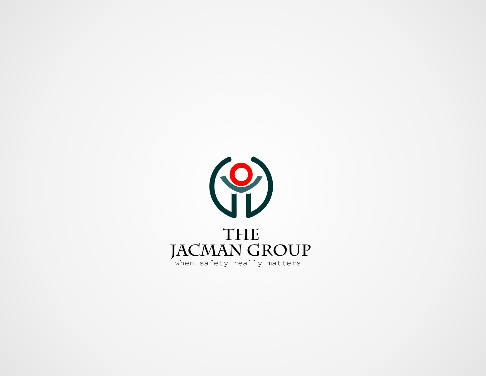 the jacman group logo design