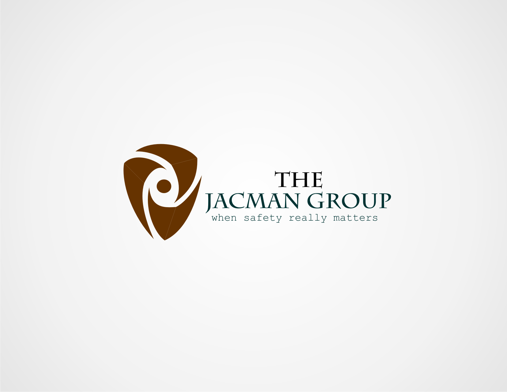 Logo Design by Galih Prasetyo - Entry No. 10 in the Logo Design Contest The Jacman Group Logo Design.