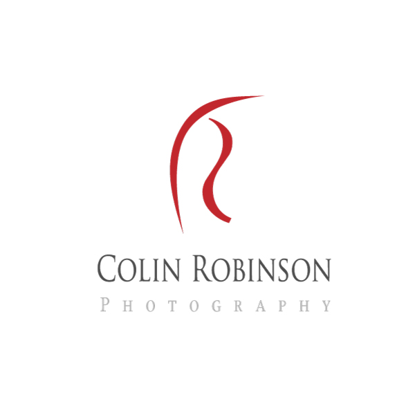 Logo Design by designhouse - Entry No. 33 in the Logo Design Contest Colin Robinson Photography.