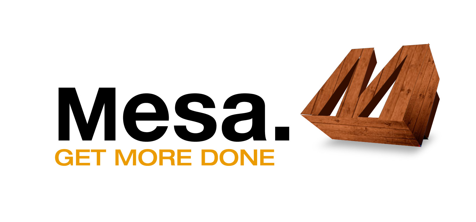 Logo Design by Lama Creative - Entry No. 77 in the Logo Design Contest Logo Design for Mesa.
