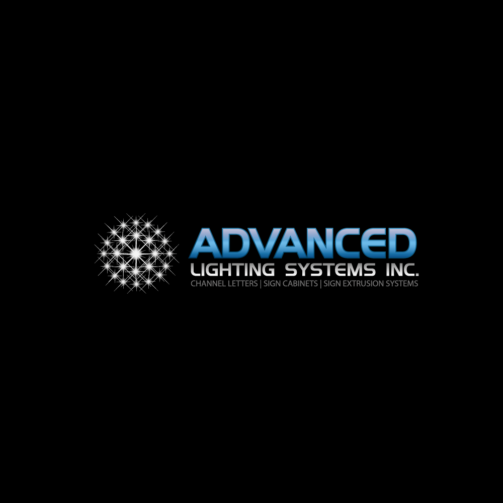 Logo Design by rockin - Entry No. 143 in the Logo Design Contest New Logo Design Needed for  Company Advanced Lighting Systems Inc..