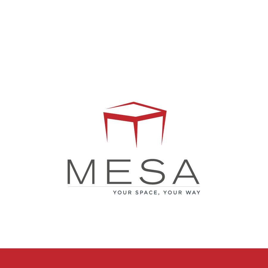 Logo Design by Edward Goodwin - Entry No. 78 in the Logo Design Contest Logo Design for Mesa.