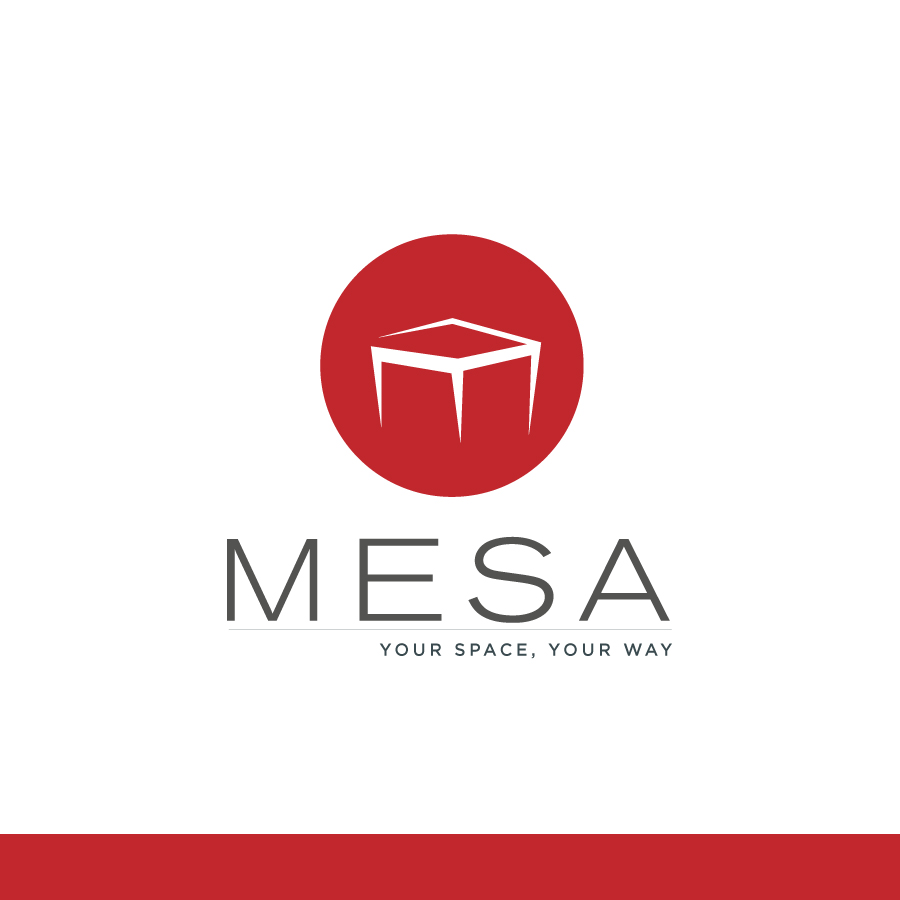 Logo Design by Edward Goodwin - Entry No. 79 in the Logo Design Contest Logo Design for Mesa.